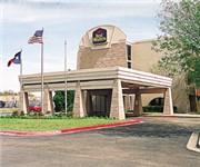 Photo of Best Western Seville Plaza Inn - Austin, TX