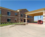 Photo of Best Western Perryton Inn - Perryton, TX
