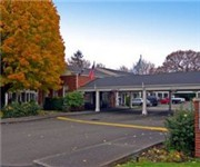 Photo of Best Western Lakewood Motor Inn - Lakewood, WA
