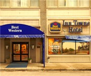 Photo of Best Western Inn Towne Hotel - Milwaukee, WI