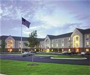 Photo of Candlewood Suites Olympia/ Lacey - Lacey, WA - Lacey, WA