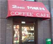 Photo of 2nd Moon Coffee Cafe - Minneapolis, MN