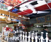 Photo of Alley Cat Cafe - Fort Collins, CO