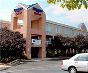 Photo of Fairfield Inn - Canton, MI