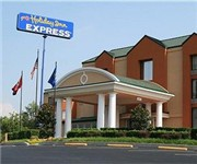 Photo of Holiday Inn Express I-40 & I-24 - Nashville, TN