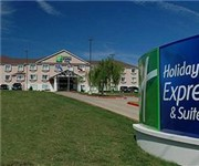 Photo of Holiday Inn Express - Fort Worth, TX