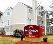 Photo of Residence Inn Boston Tewksbury/Andover - Tewksbury, MA