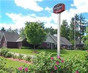 Photo of Residence Inn Nashua Merrimack - Merrimack, NH