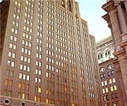 Photo of Residence Inn Philadelphia Center City - Philadelphia, PA