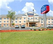 Photo of Fairfield Inn & Suites Cordele - Cordele, GA