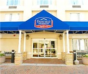 Photo of Fairfield Inn & Suites Atlanta Buckhead - Atlanta, GA