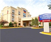 Photo of Fairfield Inn & Suites Atlanta Airport South - College Park, GA