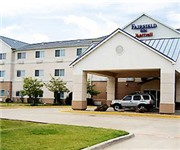 Photo of Fairfield Inn Dallas Mesquite - Mesquite, TX