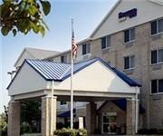 Photo of Fairfield Inn Detroit Livonia - Livonia, MI