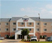 Photo of Fairfield Inn Forsyth Decatur - Forsyth, IL