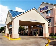Photo of Fairfield Inn Houston I-10 West - Houston, TX
