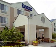 Photo of Fairfield Inn & Suites Indianapolis Airport - Indianapolis, IN