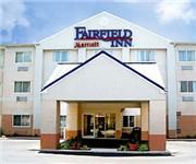 Photo of Fairfield Inn Jacksonville Orange Park - Orange Park, FL
