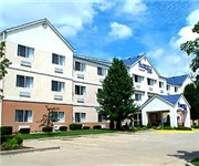 Photo of Fairfield Inn Middletown - Middletown, OH