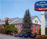 Photo of Fairfield Inn Nashua Merrimack - Merrimack, NH