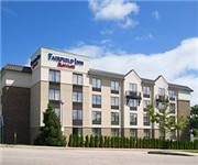 Photo of Fairfield Inn Philadelphia Valley Forge/King of Prussia - King of Prussia, PA