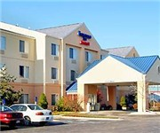 Photo of Fairfield Inn Port Huron - Port Huron, MI
