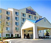 Photo of Fairfield Inn & Suites Raleigh-Durham Airport/RTP - Morrisville, NC