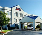 Photo of Fairfield Inn Rochester Airport - Rochester, NY