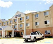 Photo of Fairfield Inn Sioux Falls - Sioux Falls, SD