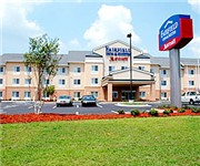 Photo of Fairfield Inn & Suites Warner Robins - Warner Robins, GA