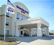 Photo of SpringHill Suites Ardmore - Ardmore, GA