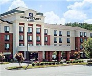 Photo of SpringHill Suites Charlotte University Research Park - Charlotte, NC