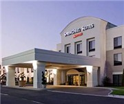Photo of SpringHill Suites Manchester-Boston Regional Airport - Manchester, NH