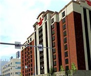 Photo of SpringHill Suites Pittsburgh North Shore - Pittsburgh, PA