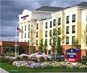 Photo of SpringHill Suites Portland Hillsboro - Hillsboro, OR