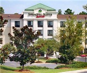 Photo of SpringHill Suites Raleigh-Durham Airport/Research Triangle Park - Durham, NC