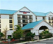 Photo of SpringHill Suites San Antonio Crossroads - San Antonio, TX