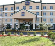 Photo of Best Western Tampa Airport Inn - Tampa, FL