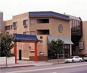 Photo of Best Western Dragon Gate Inn - Los Angeles, CA