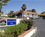 Photo of Best Western Oceanside Inn - Oceanside, CA