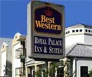 Photo of Best Western Royal Palace Inn and Suites - Los Angeles, CA
