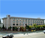 Photo of Best Western Los Angeles Worldport Hotel - Wilmington, CA