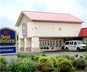 Photo of Best Western Airport - Tulsa, OK