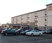Photo of Best Western the Inn At Buffalo Airport - Buffalo, NY