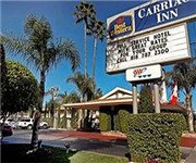Photo of Best Western Carriage Inn - Sherman Oaks, CA