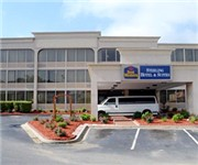 Photo of Best Western Sterling Hotel & Suites - Charlotte, NC