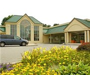 Photo of Best Western the Inn At King of Prussia - King of Prussia, PA