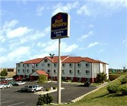 Photo of Best Western Crown Inn - Lincoln, NE