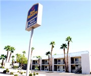 Photo of Best Western Nellis Motor Inn - Las Vegas, NV
