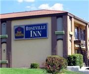 Photo of Best Western Roseville Inn - Roseville, CA